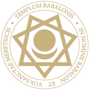Seal of the Temple of Babalon
